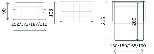 Диван-кровать Гудвин, фото 7