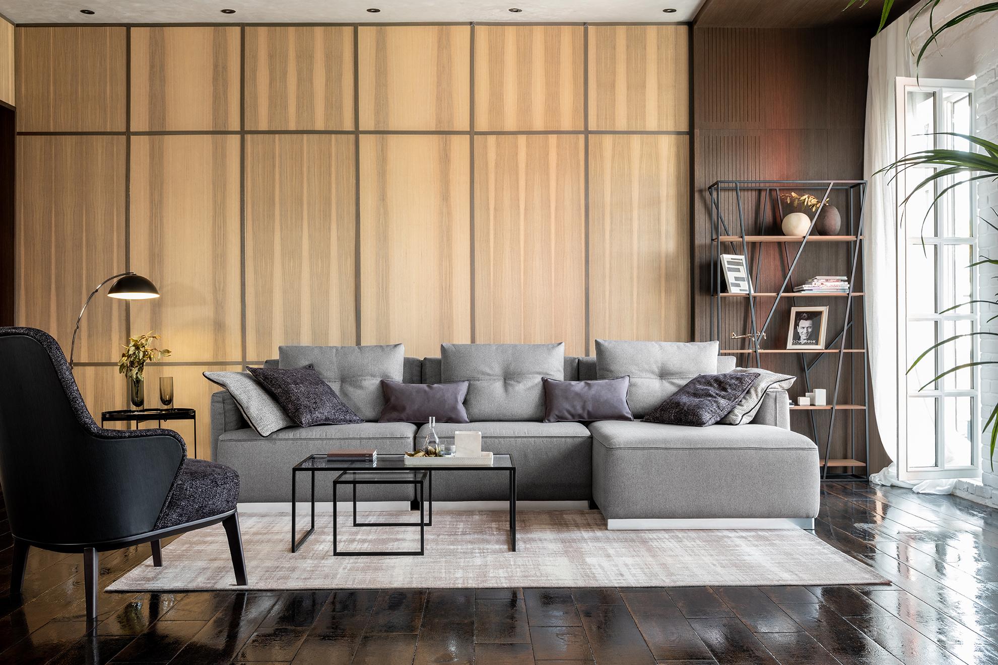 Модульный диван Клермон, фото 1