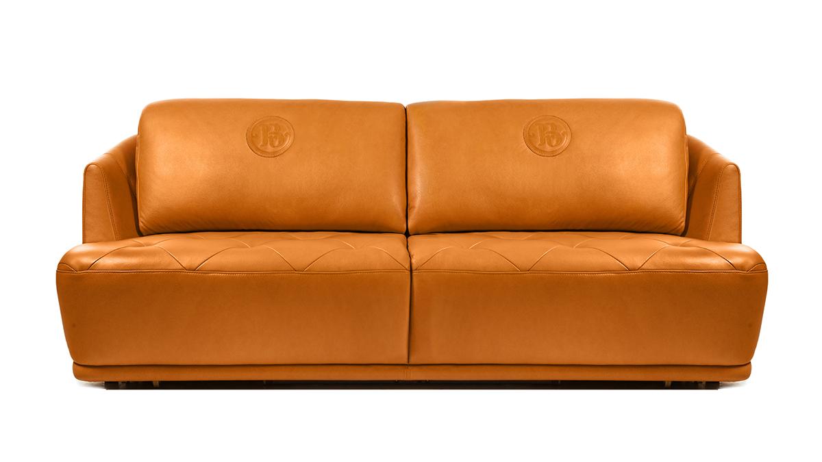 Прямой диван Сальто, фото 1