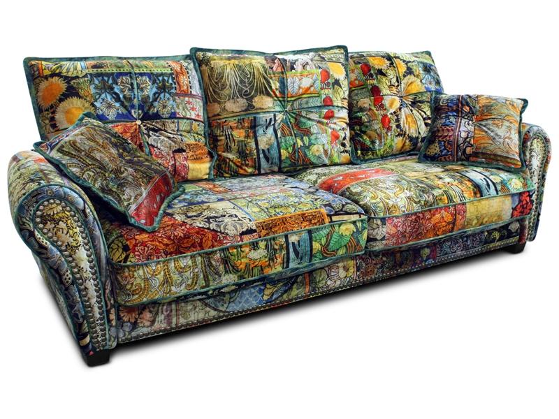 Прямой диван Дали, фото 8
