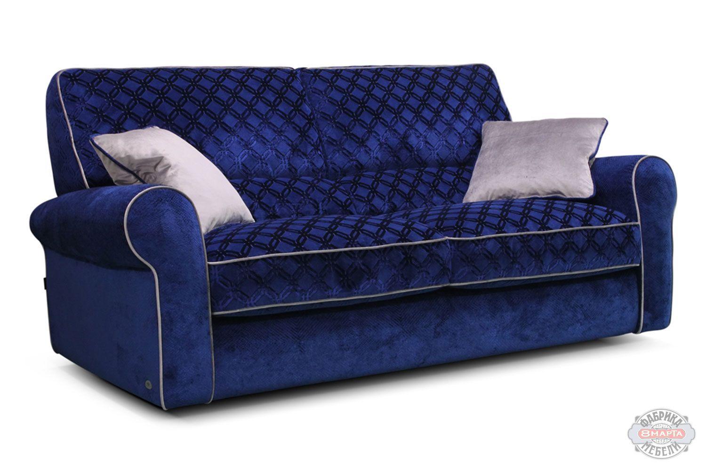 Прямой диван Скарлетт-классик, фото 1