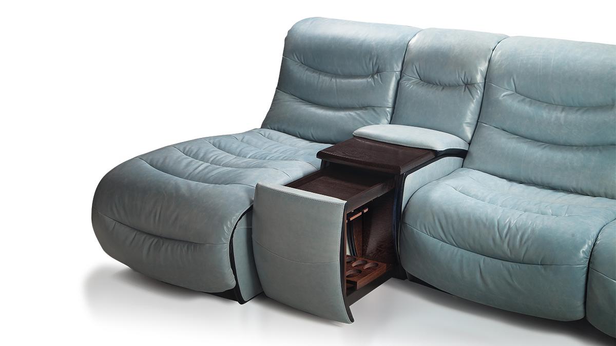 Модульный диван Лаго, фото 3