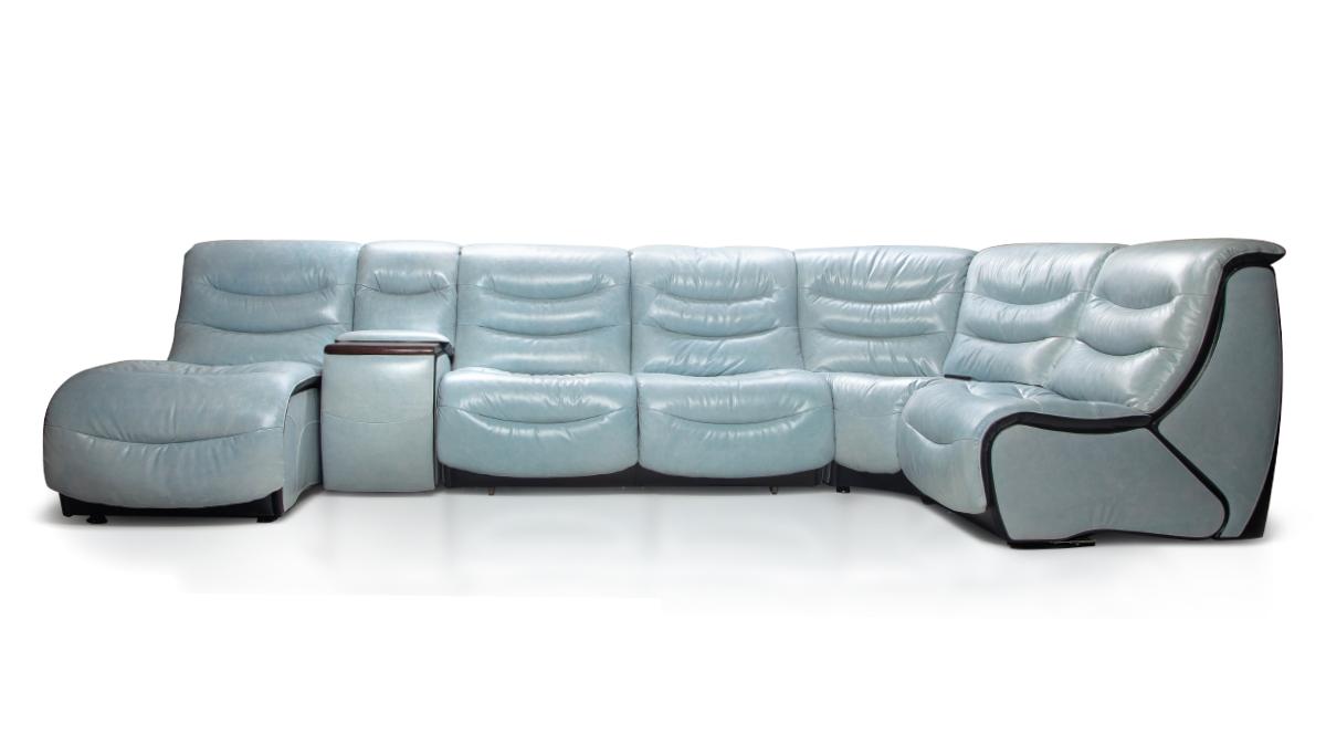 Модульный диван Лаго, фото 1