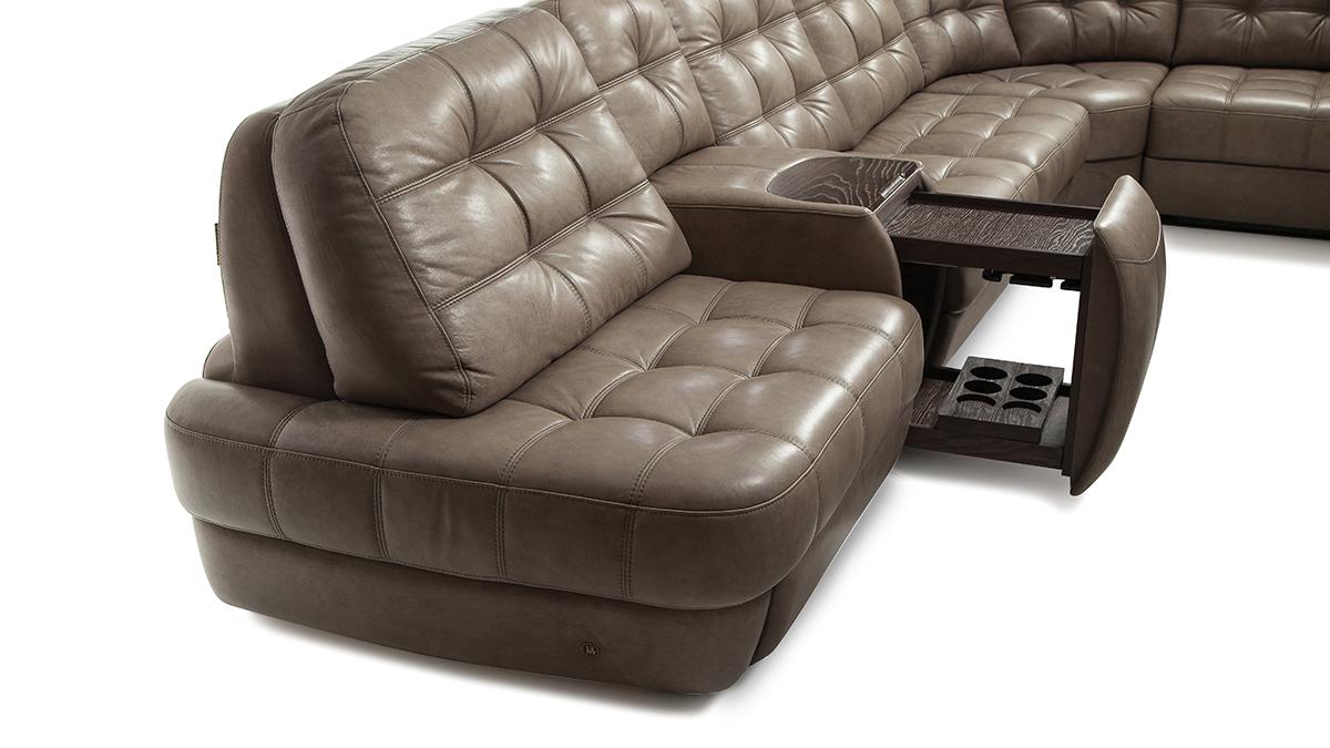 Угловой диван Форсайт, фото 2