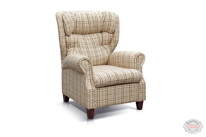Кресло Амадей, фото 8