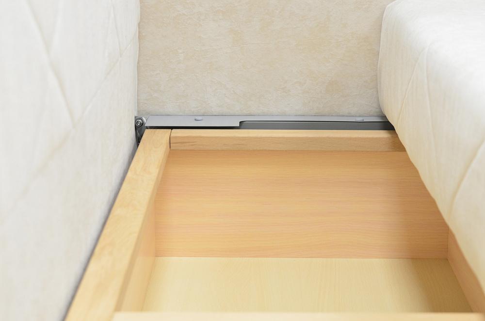Прямой диван-кровать «Бенедикт», фото 7