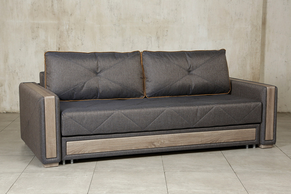 Прямой диван-кровать «Бенедикт», фото 2