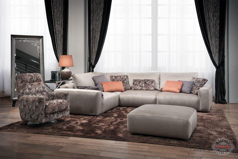 Модульный диван Капри, фото 6