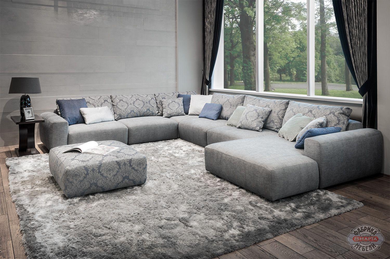 Модульный диван Капри, фото 4