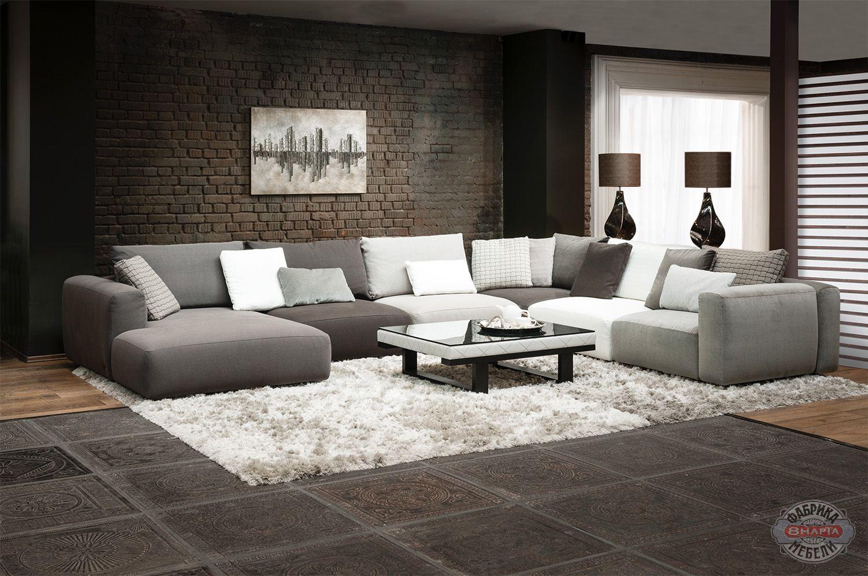 Модульный диван Капри, фото 2