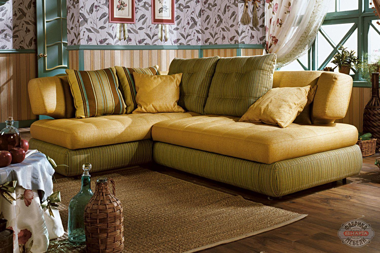 Угловой диван Палермо, фото 3