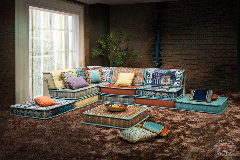 Модульный диван Куба, фото 9