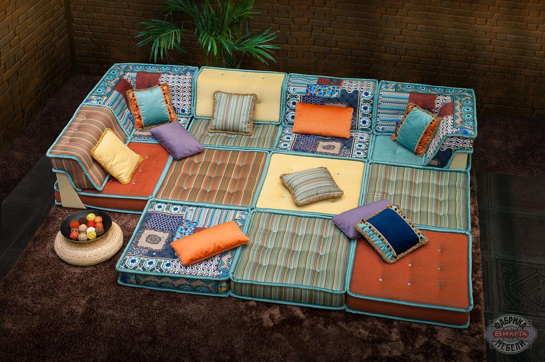 Модульный диван Куба, фото 7