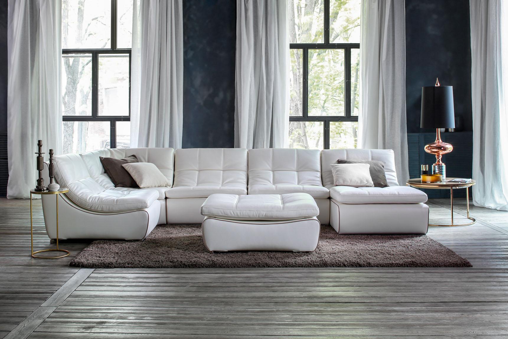 Модульный диван Мари Соле, фото 5