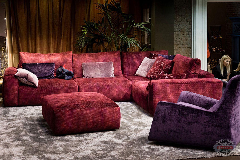 Модульный диван Капри, фото 8