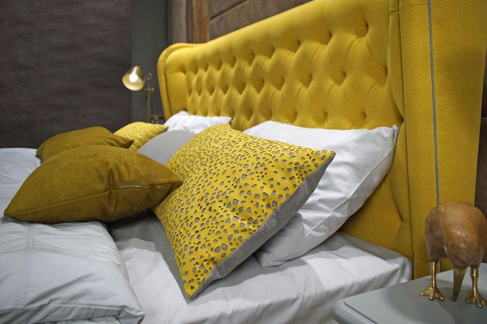 Двуспальная кровать Лозанна, фото 2