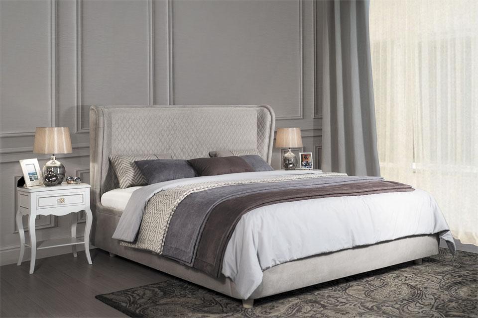 Двуспальная кровать Лозанна, фото 9