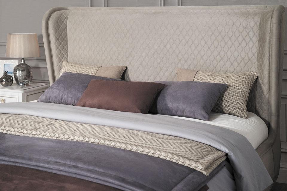 Двуспальная кровать Лозанна, фото 8