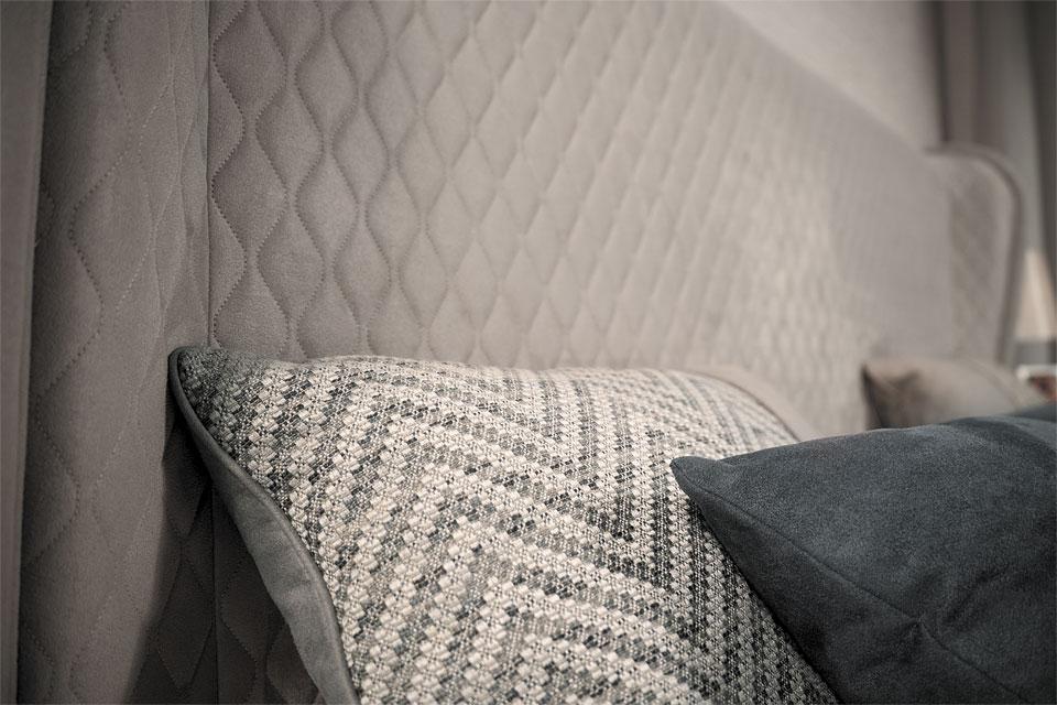 Двуспальная кровать Лозанна, фото 7