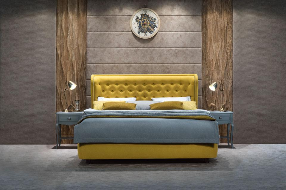 Двуспальная кровать Лозанна, фото 4