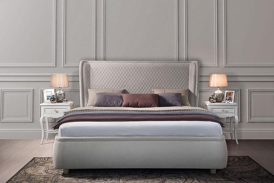 Двуспальная кровать Лозанна, фото 10