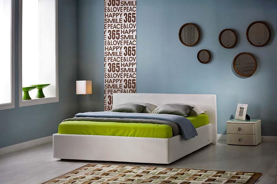 Двуспальная кровать Кариба, фото 1