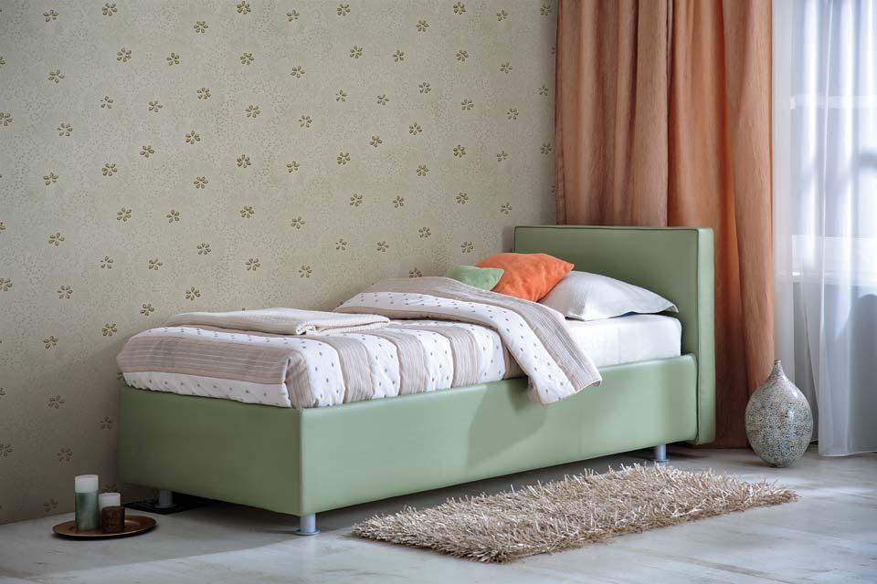 Двуспальная кровать Кариба, фото 2
