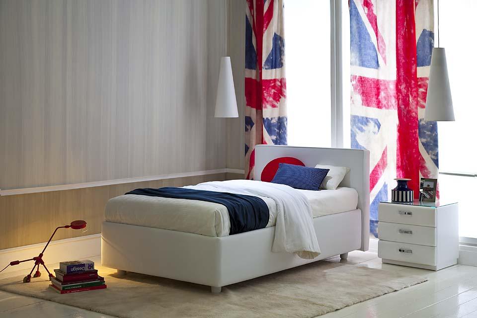 Двуспальная кровать Кариба, фото 4
