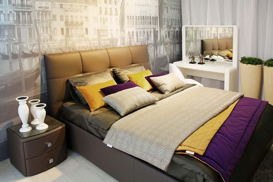 Двуспальная кровать Мальта, фото 6