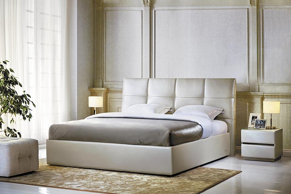 Двуспальная кровать Мальта, фото 1