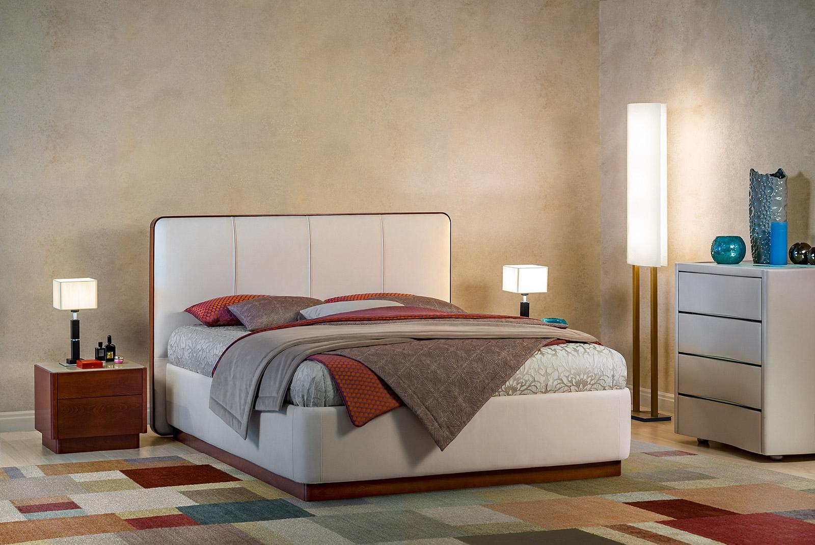 Кровать Лакона, фото 1