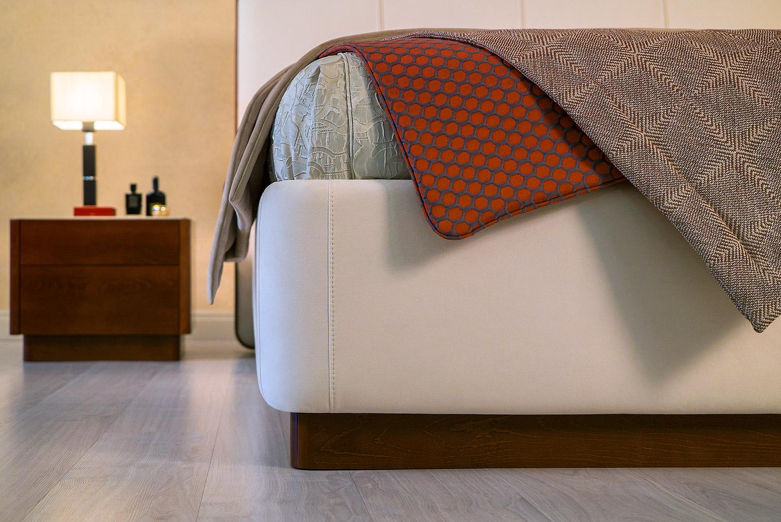 Кровать Лакона, фото 4