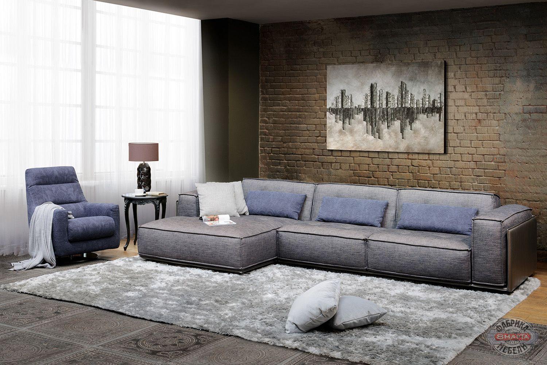 Модульный диван Лофт, фото 2
