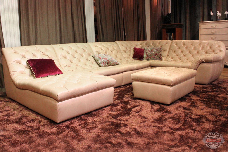 Модульный диван Миднайт, фото 3