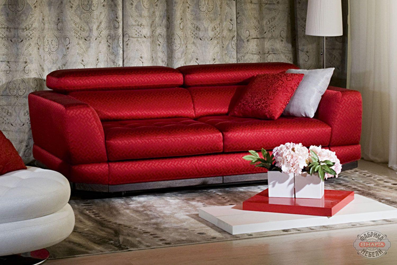 Прямой диван Теннесси, фото 1