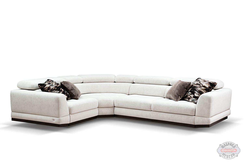 Угловой диван Теннесси, фото 7
