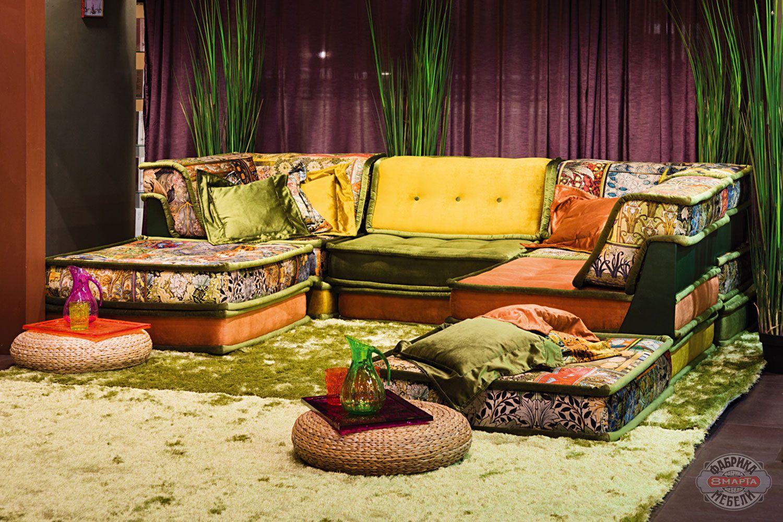 Модульный диван Куба, фото 3