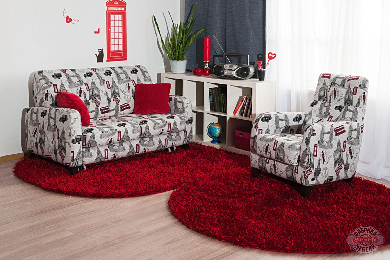 Прямой диван Томас, фото 2