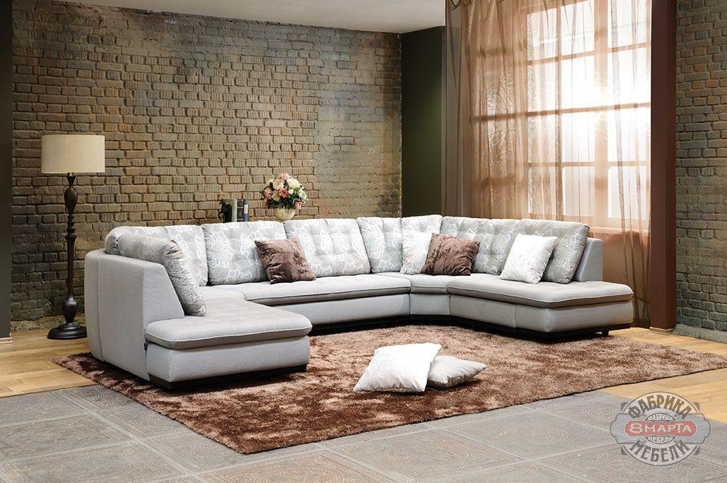 Угловой диван Ричард, фото 1