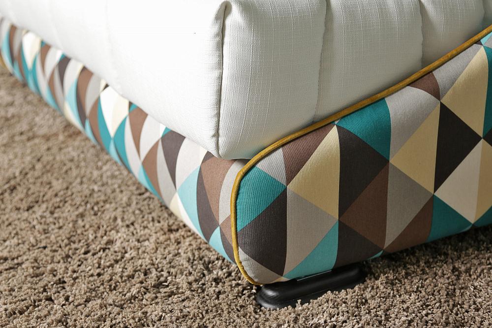 Прямой диван-кровать «Робин-Бобин М», фото 3