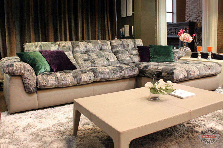 Модульный диван Савой, фото 4