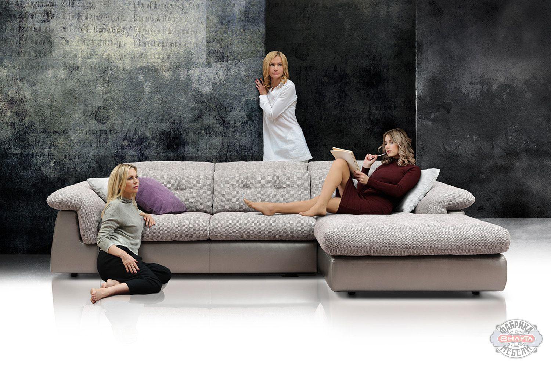 Модульный диван Савой, фото 3
