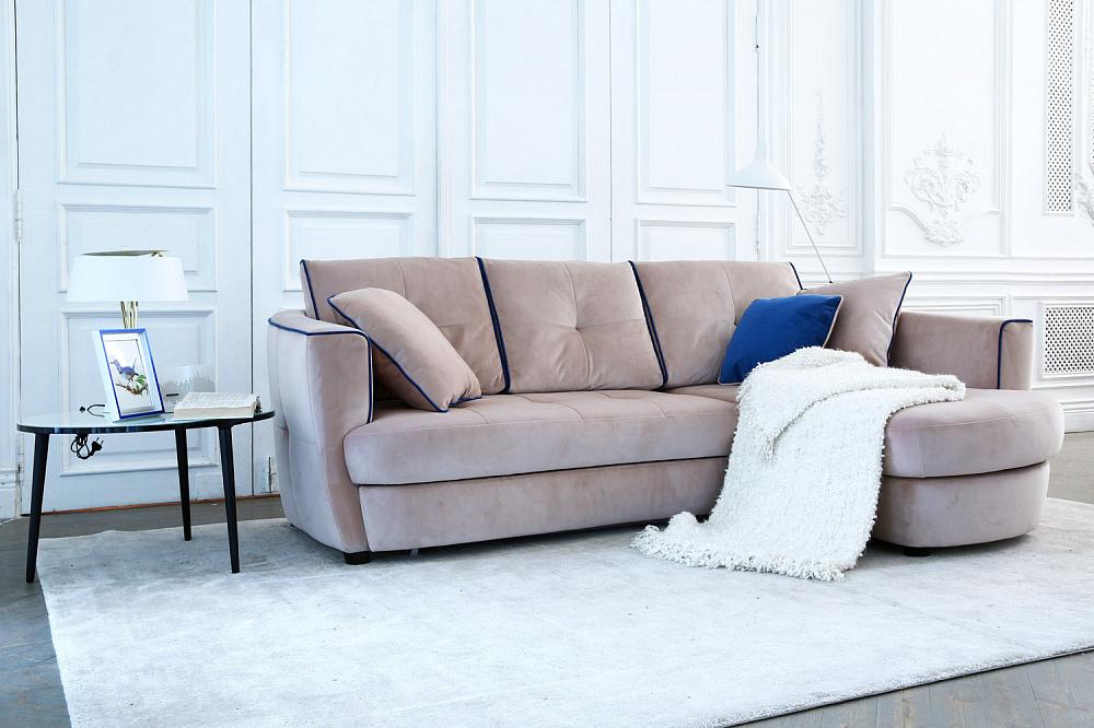 Угловой диван «Страдивари», фото 1