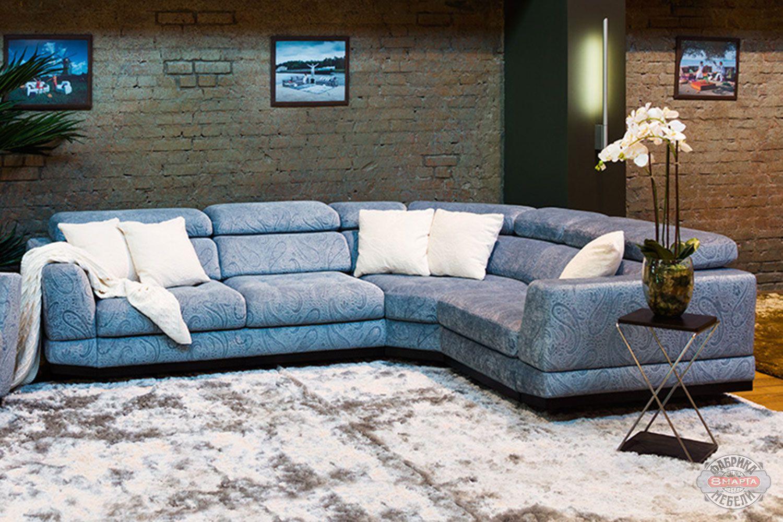 Угловой диван Теннесси, фото 3