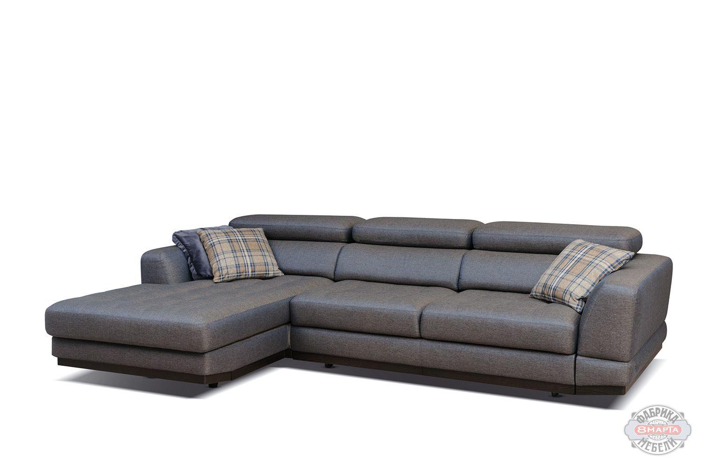 Угловой диван Теннесси, фото 5