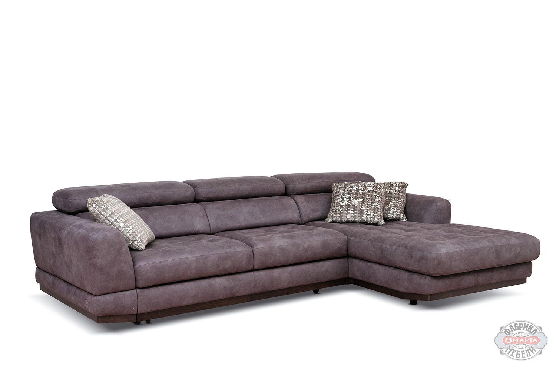 Угловой диван Теннесси, фото 6