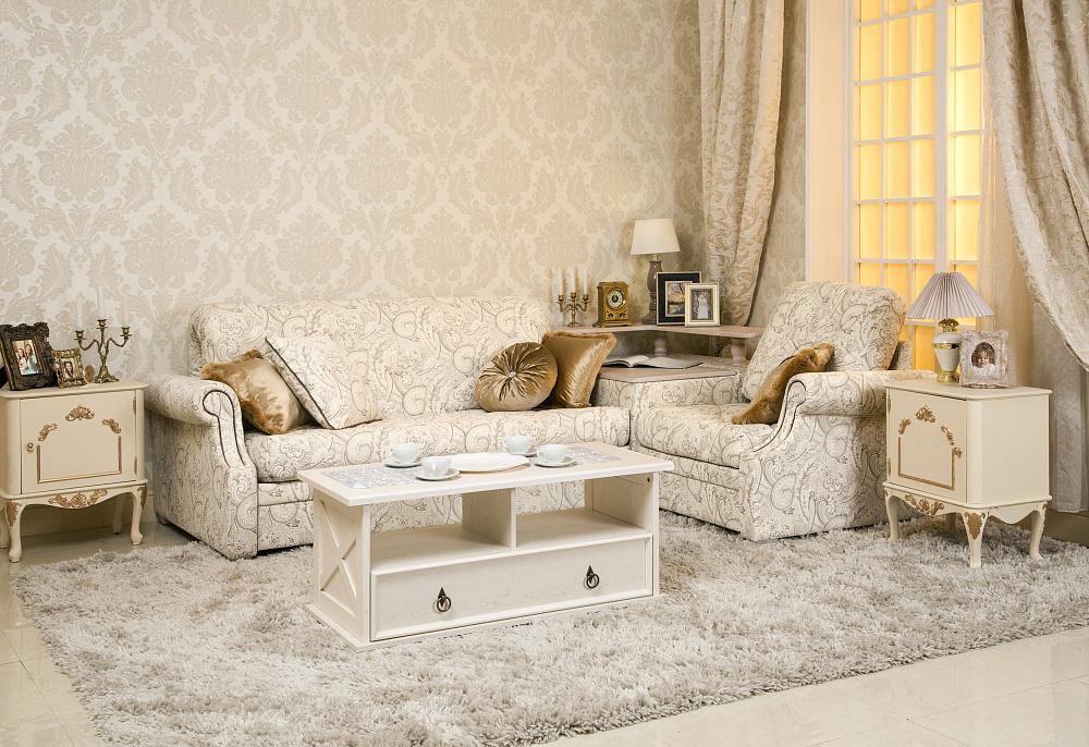 Угловой диван «Зимняя Венеция», фото 2