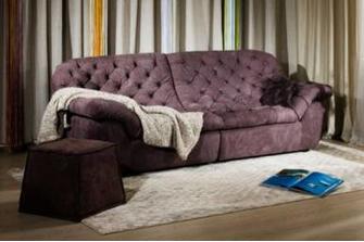 Прямой диван Миднайт, фото 1