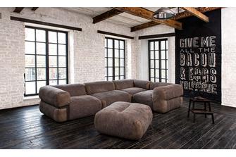 Модульный диван Чарли, фото 1