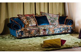 Прямой диван Верона, фото 1